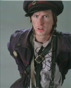 Lee Ingleby HARRY POTTER - 10 X 8 genuine signed autograph 10714